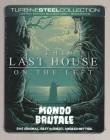 Last House on the Left - Blu Ray Steelbook