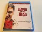 DAWN OF THE DEAD Remake BluRay Director's Cut