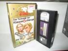 VHS - Der Todesbi� der Klapperschlange - Helmut Berger