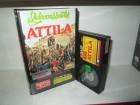 Betamax - Attila - Sophia Loren - Techni Film Rarität