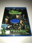 The Green Hornet - Blu-ray - Seth Rogen & Cameron Diaz