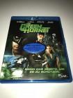 The Green Hornet - Blu-ray - Seth Rogen & Cameron Diaz