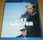 GET CARTER (1971)  MICHAEL CAINE  US BLU-RAY