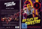 Der Fluch von Siniestro - Hammer Collection Nr. 2  uncut OVP