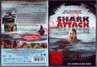 Shark Attack - Sie lauern in der Tiefe! / DVD NEU OVP uncut