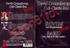 David Cronenberg's Cult-Classic-Box / NEU OVP uncut