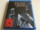 Freddy vs. Jason BluRay UNCUT Neu