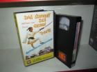 VHS - Das Schwert des gelben Tigers - Ti Lung - VPS