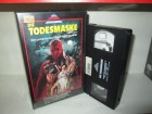 VHS - Die Todesmaske - Christopher Lee - Vincent Price