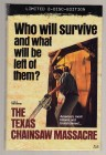 The Texas Chainsaw Massacre - Grosse Hartbox