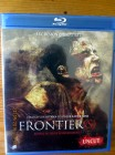 FRONTIERS      UNCUT EDITION         BLU-RAY