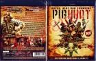 Pig Hunt - Dreck, Blut und Schweine - Uncut / Blu Ray OVP