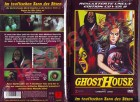 Ghosthouse - 666 Limited Edition - Cover B / Gr. HB OVP