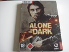 PC Spiel ALONE IN THE DARK PC DVD Game Neu & OVP