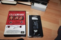 CIC - CLOCKERS