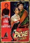 VON RACHE GETRIEBEN Western - Klassiker, 1956