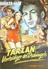 TARZAN _ DER VERTEIDIGER DES DSCHUNGELS  Klassiker, 1952