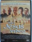 Das Jesus Video - Ausgrabungen in Israel, Vatikan dementiert