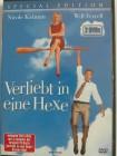 Verliebt in eine Hexe - Nicole Kidman, Will Ferrell, M Caine