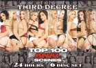 TOP 100 ANAL SCENES Six Pack : 6 DVD-Pack ! 24 Hours !