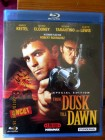 FROM DUSK TILL DAWN  SPECIAL EDITION  UNCUT       2 Blu-Rays