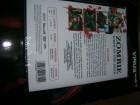 ZOMBIE DAWN OF THE DEAD ROMERO CUT DVD NEU OVP
