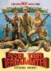 Insel der Verdammten - Mediabook A (Blu Ray+DVD) Illusions