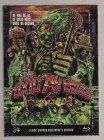 The Toxic Avenger - 84 Mediabook