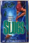 Slugs - uncut X-Rated Hartbox DVD - Cover B - Ekel Horror