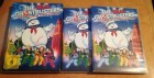 DVD The Real Ghostbusters - Season 1 - Uncut