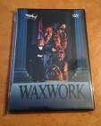 DVD Waxwork - Uncut