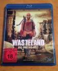 BR Wasteland - Das Ende der Welt  -  Uncut