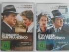 Die Straßen von San Fransisco Season 1 + 2 - Michael Douglas
