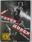Die Toten Hosen - Machmal Lauter - Live in Berlin - Campino