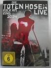 Die Toten Hosen - Rock am Ring live 2004 - Opel Gang, Bayern