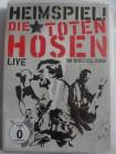 Die Toten Hosen - Heimspiel live in Düsseldorf - Paradies