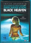 Black Heaven DVD Louise Bourgoin NEU/OVP
