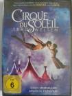 Cirque du Soleil - Traumwelten - Großer Zirkus aus Kanada