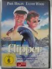 Flipper - Urlaub mit einem Delphin - Paul Hogan, Elijah Wood
