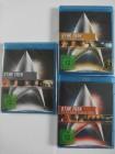 Star Trek Sammlung Teil 1, 2, 3 - Zorn des Khan, Mr. Spock