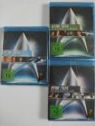 Star Trek Sammlung Teil 4, 5, 6 - Rande des Universums, Land