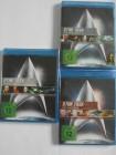 Star Trek Sammlung Teil 7, 8, 9 - Treffen der Generationen