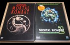Mortal Kombat 2 - Annihilation (DVD) FSK18