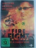 Fire Fight - Kampf im flammenden Inferno - Feuerwehr Brand