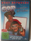 Ein Cop und ein Halber - Dreikäsehoch und Burt Reynolds