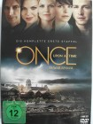 Once upon a Time - Es war einmal - komplette 1. Staffel