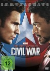 The First Avenger - Civil War ( Chris Evans )  ( Neu 2016 )