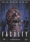 The Faculty ( Blu-ray / DVD ) Mediabook ( NEU ) OVP