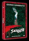 Suspiria - Remastered Uncut Steel Edition - DVD