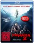 Piranha 2 - uncut  - Blu-ray